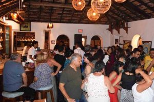 Article: LBB Goa: Looking For A Disco In Goa? Cavala Is Where All The Locals Party On Friday Night